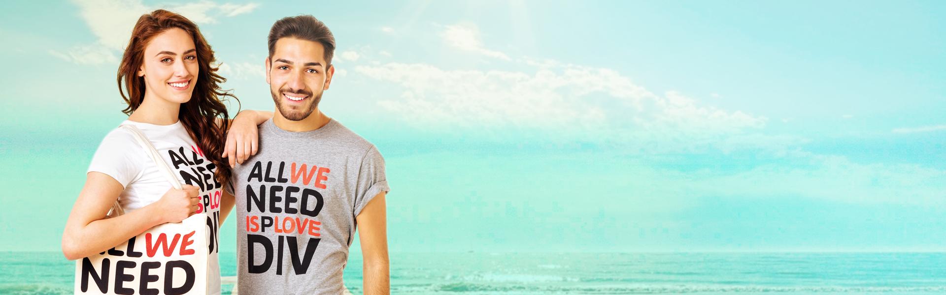 най-яките тениски в пловдив